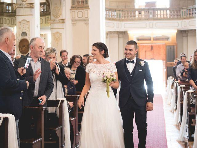 Il matrimonio di Michele e Assunta a Rovereto, Trento 51