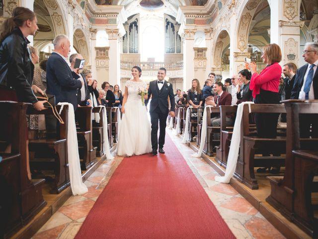 Il matrimonio di Michele e Assunta a Rovereto, Trento 52