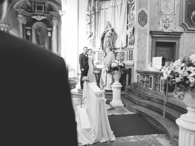 Il matrimonio di Michele e Assunta a Rovereto, Trento 53