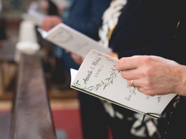 Il matrimonio di Michele e Assunta a Rovereto, Trento 54