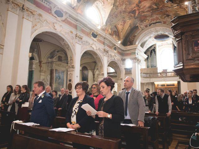 Il matrimonio di Michele e Assunta a Rovereto, Trento 56