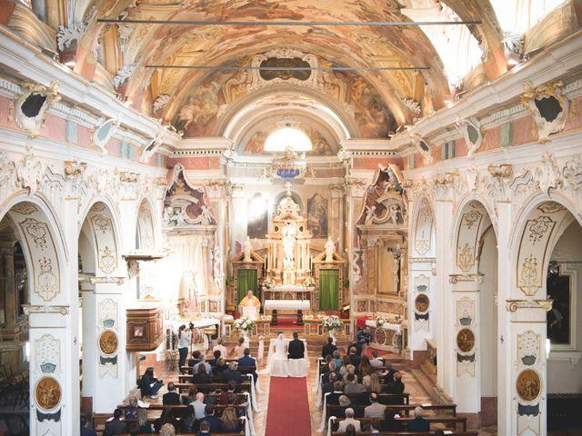 Il matrimonio di Michele e Assunta a Rovereto, Trento 57