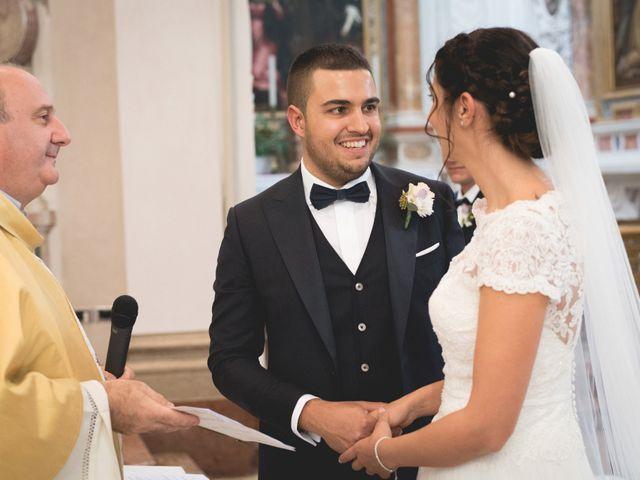 Il matrimonio di Michele e Assunta a Rovereto, Trento 58