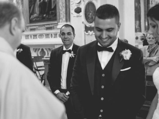 Il matrimonio di Michele e Assunta a Rovereto, Trento 60