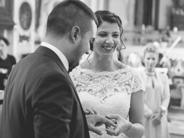 Il matrimonio di Michele e Assunta a Rovereto, Trento 62
