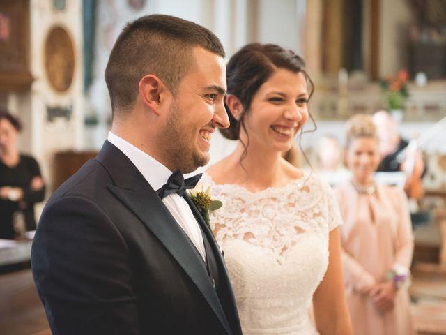 Il matrimonio di Michele e Assunta a Rovereto, Trento 63