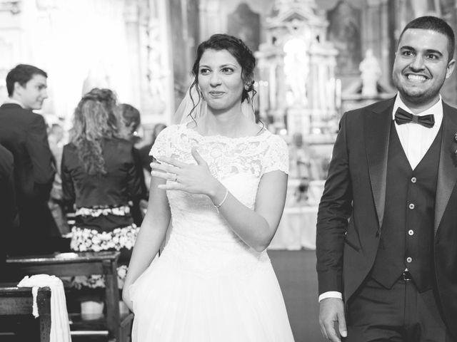 Il matrimonio di Michele e Assunta a Rovereto, Trento 64