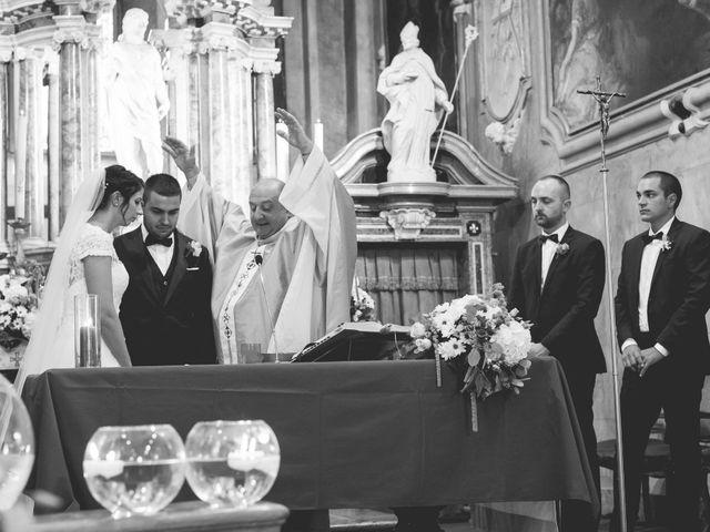 Il matrimonio di Michele e Assunta a Rovereto, Trento 65