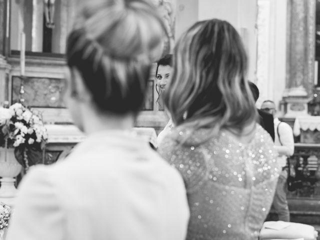 Il matrimonio di Michele e Assunta a Rovereto, Trento 66