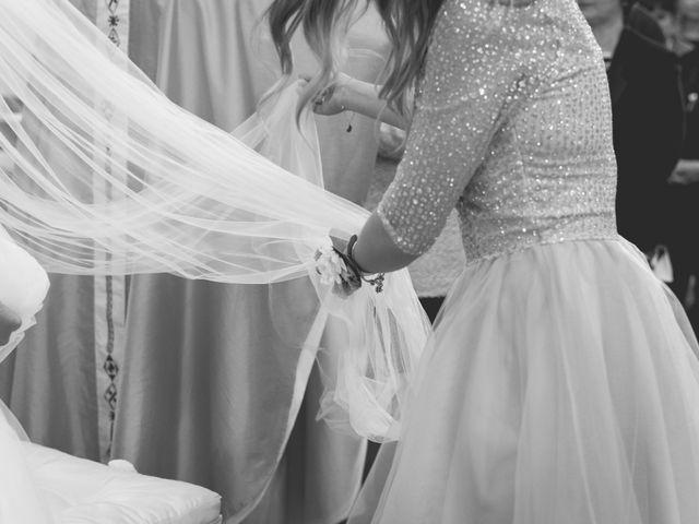 Il matrimonio di Michele e Assunta a Rovereto, Trento 67