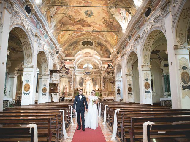 Il matrimonio di Michele e Assunta a Rovereto, Trento 68