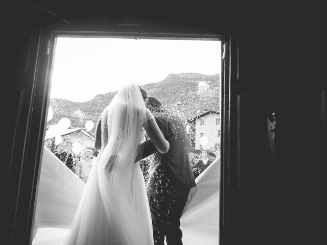 Il matrimonio di Michele e Assunta a Rovereto, Trento 69