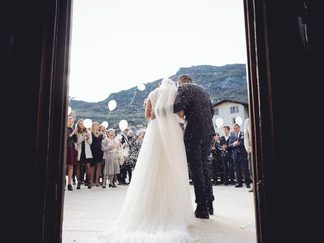 Il matrimonio di Michele e Assunta a Rovereto, Trento 70