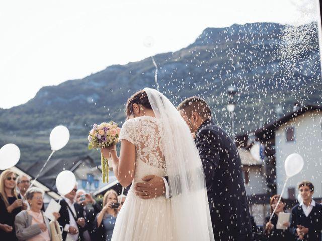 Il matrimonio di Michele e Assunta a Rovereto, Trento 71