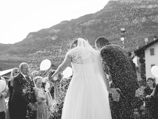 Il matrimonio di Michele e Assunta a Rovereto, Trento 72