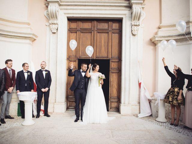 Il matrimonio di Michele e Assunta a Rovereto, Trento 74