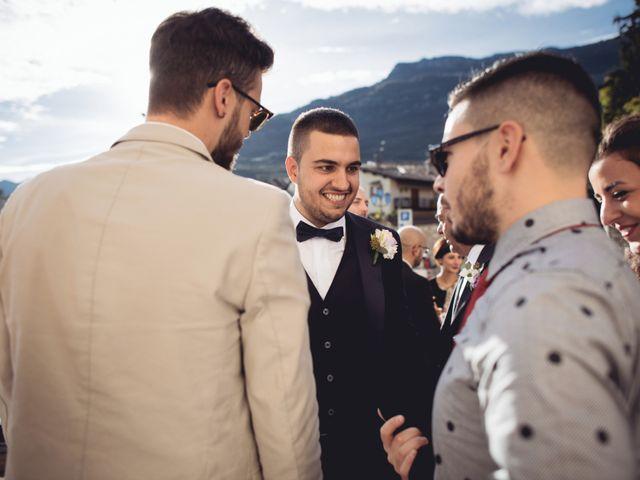 Il matrimonio di Michele e Assunta a Rovereto, Trento 77