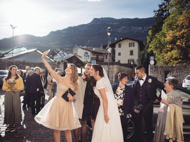 Il matrimonio di Michele e Assunta a Rovereto, Trento 78