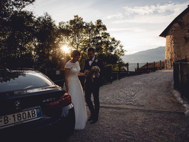 Il matrimonio di Michele e Assunta a Rovereto, Trento 79