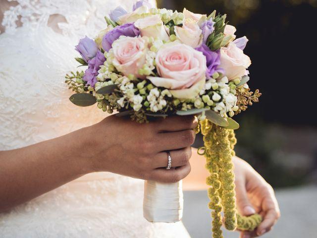 Il matrimonio di Michele e Assunta a Rovereto, Trento 81