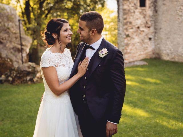 Il matrimonio di Michele e Assunta a Rovereto, Trento 82