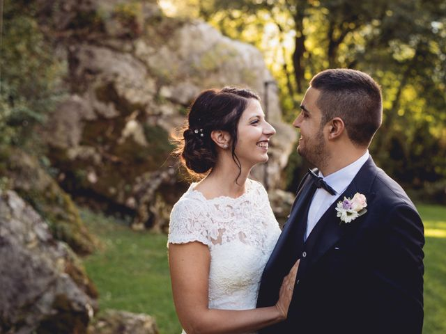 Il matrimonio di Michele e Assunta a Rovereto, Trento 83