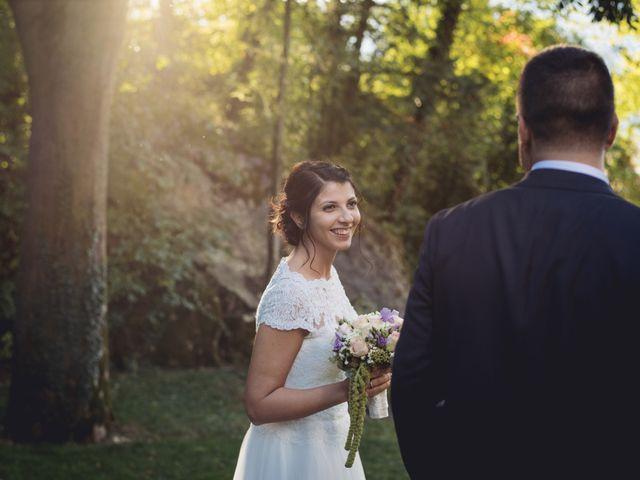 Il matrimonio di Michele e Assunta a Rovereto, Trento 84