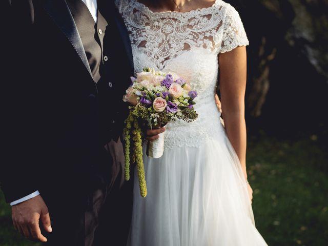 Il matrimonio di Michele e Assunta a Rovereto, Trento 85