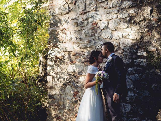 Il matrimonio di Michele e Assunta a Rovereto, Trento 87