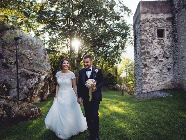 Il matrimonio di Michele e Assunta a Rovereto, Trento 88