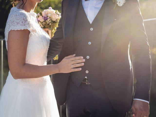 Il matrimonio di Michele e Assunta a Rovereto, Trento 90