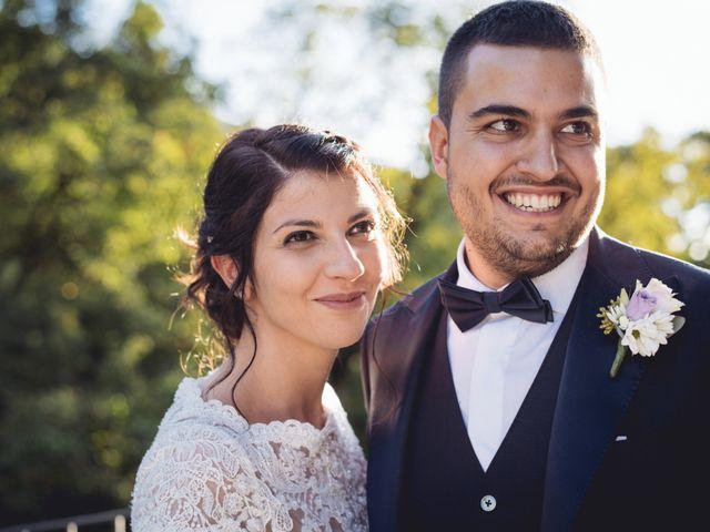 Il matrimonio di Michele e Assunta a Rovereto, Trento 91