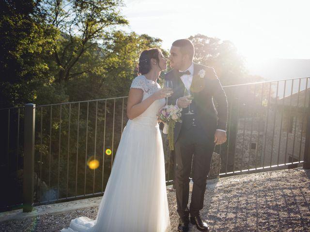 Il matrimonio di Michele e Assunta a Rovereto, Trento 92