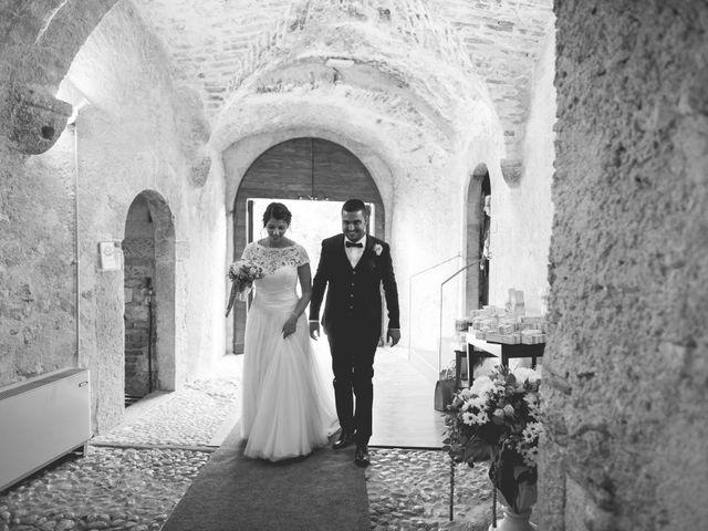 Il matrimonio di Michele e Assunta a Rovereto, Trento 94
