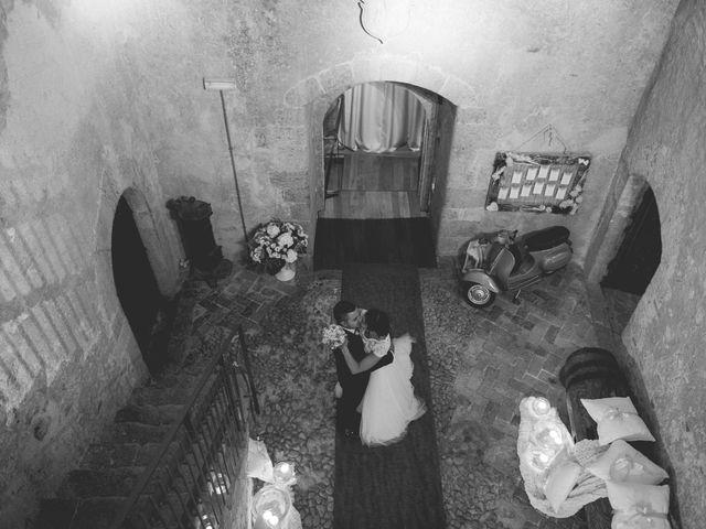 Il matrimonio di Michele e Assunta a Rovereto, Trento 95