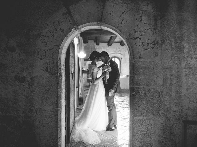Il matrimonio di Michele e Assunta a Rovereto, Trento 96