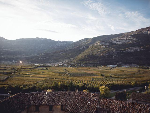 Il matrimonio di Michele e Assunta a Rovereto, Trento 97
