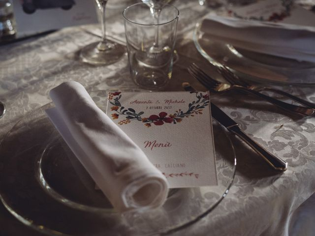 Il matrimonio di Michele e Assunta a Rovereto, Trento 99