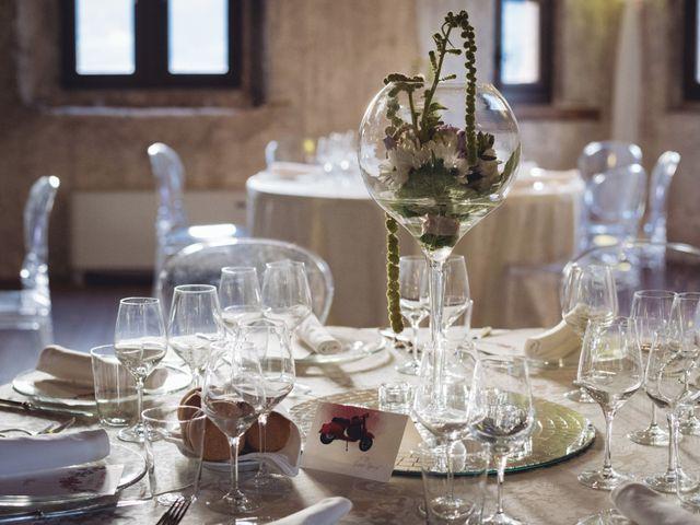 Il matrimonio di Michele e Assunta a Rovereto, Trento 100