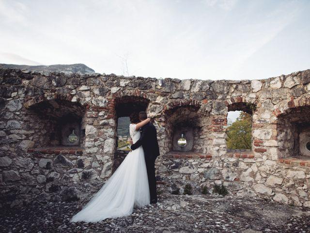 Il matrimonio di Michele e Assunta a Rovereto, Trento 103