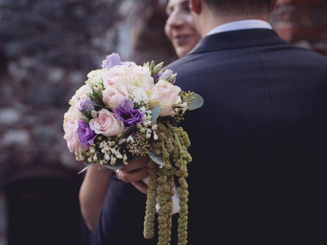 Il matrimonio di Michele e Assunta a Rovereto, Trento 105