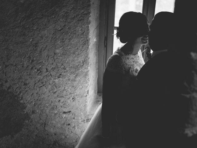 Il matrimonio di Michele e Assunta a Rovereto, Trento 108
