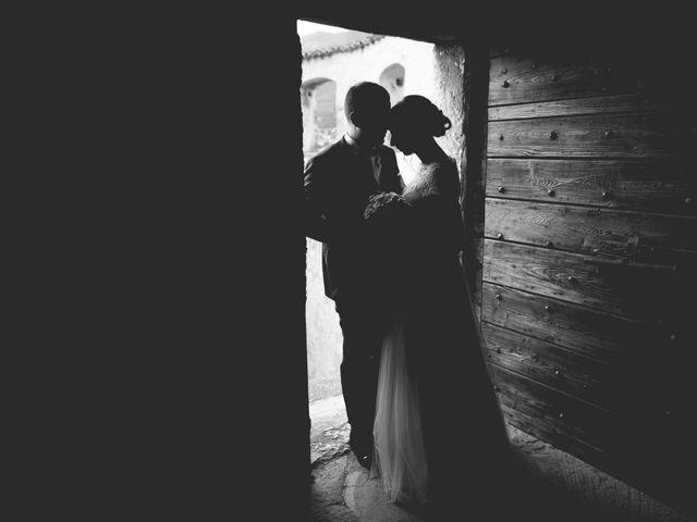Il matrimonio di Michele e Assunta a Rovereto, Trento 2