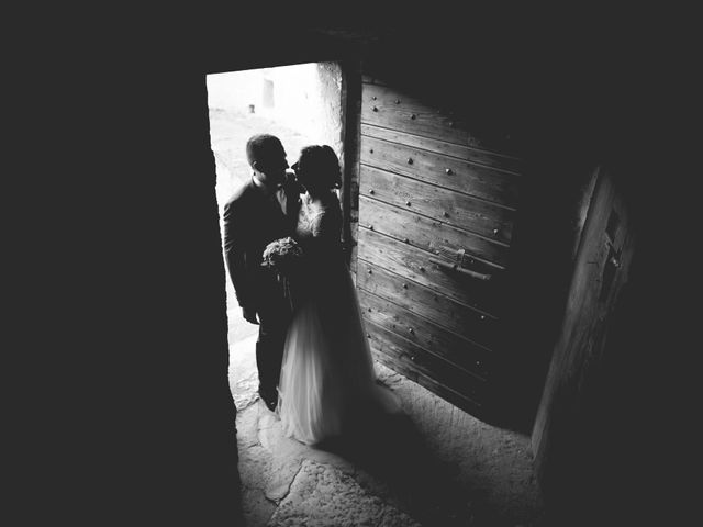 Il matrimonio di Michele e Assunta a Rovereto, Trento 110