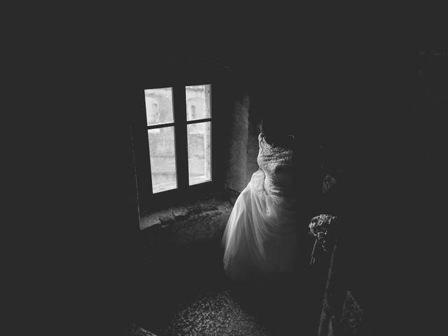 Il matrimonio di Michele e Assunta a Rovereto, Trento 112