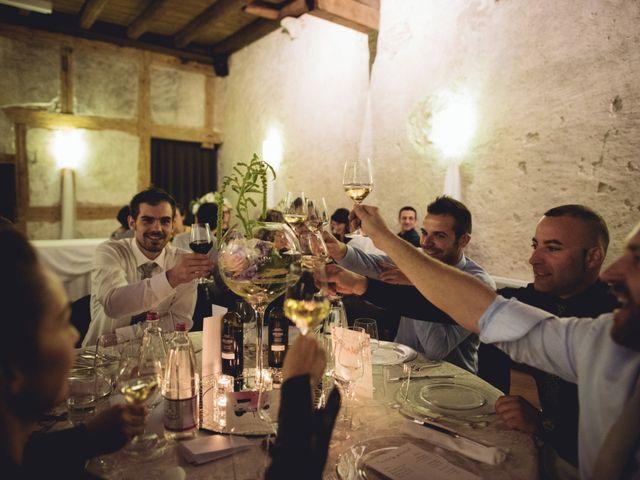 Il matrimonio di Michele e Assunta a Rovereto, Trento 114