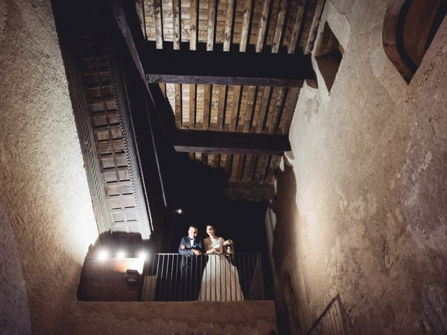Il matrimonio di Michele e Assunta a Rovereto, Trento 117