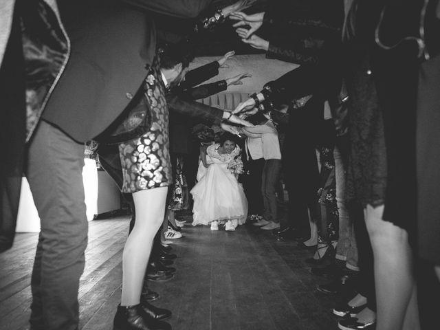 Il matrimonio di Michele e Assunta a Rovereto, Trento 118