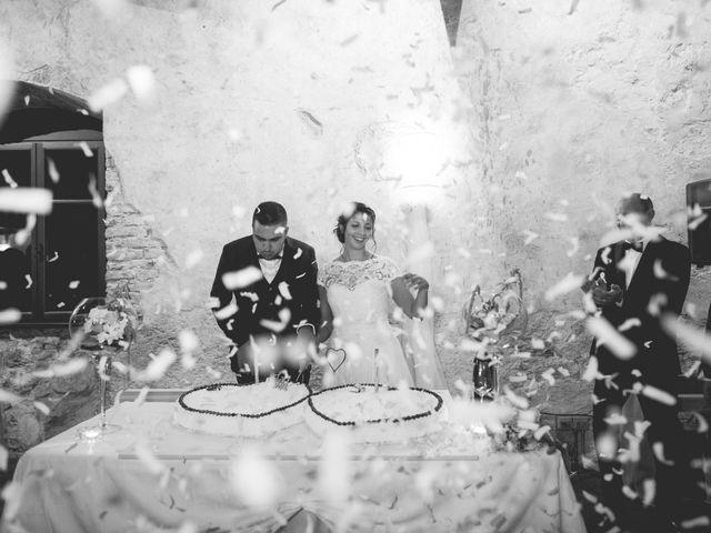 Il matrimonio di Michele e Assunta a Rovereto, Trento 119