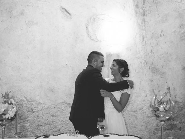 Il matrimonio di Michele e Assunta a Rovereto, Trento 121